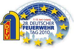 28. Deutscher Feuerwehrtag 2010