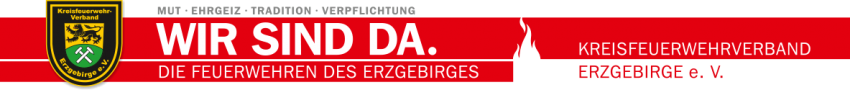 Kreisfeuerwehrverband Erzgebirge e.V.